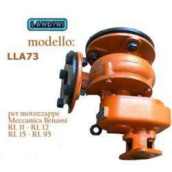 pompa centrifuga Landini