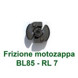 frizione per motozappatrice MotoBenassi