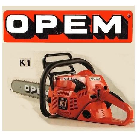 volano OPEM K1