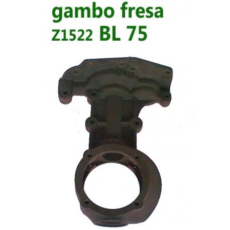 gambo fresa BL75