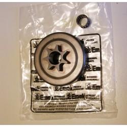 rocchetto catena per Oleomac 938 - 941 - 942 - 946 - 951