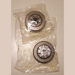 rocchetto catena per Oleomac 233 - 240