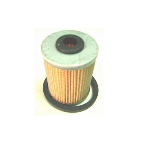 filtro nafta RUGGERINI MC 71 con coperchio