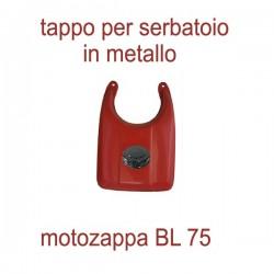 tappo serbatoio motozappa BL 75
