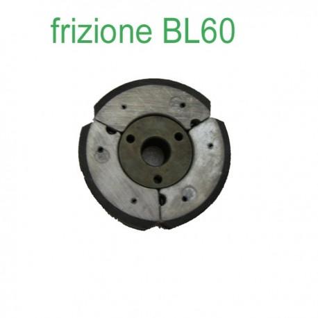 frizione motozappa BL60