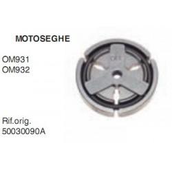 Frizione completa per motosega OleoMac 50030090