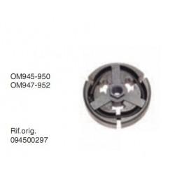 Frizione completa per motosega OleoMac 94500297