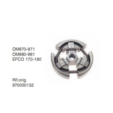 Frizione completa per motosega OleoMac 97000132