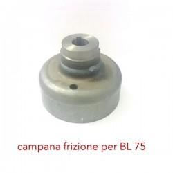 campana frizione per BL75
