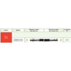 guaina per decespugliatore KAAZ T180