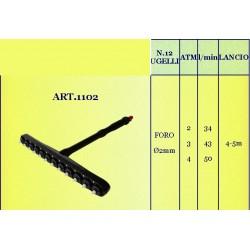 Confezione RG12 senza valvola