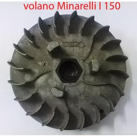 avviamento autoavvolgente Minarelli I150