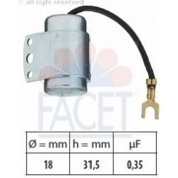 Condensatore  ACME