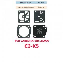 kit membrane e guarnizioni ZAMA GND-19