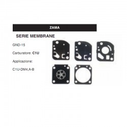 kit membrane e guarnizioni ZAMA GND-15