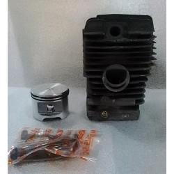 cilindro e pistone per Stihl  MS 390