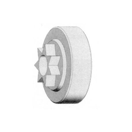 rocchetto catena per Oleomac 261 - 481