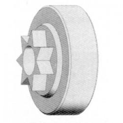 rocchetto catena per Oleomac 935X - 935DX