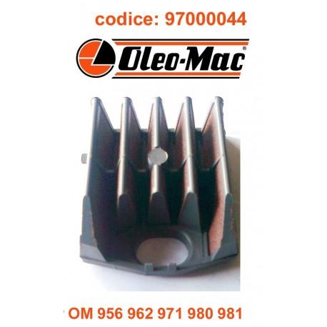 filtro motosega Oleomac 956, 962, 971, 980, 981