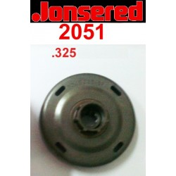 pignone per motosega Jonsered 2051