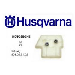 filtro motosega Husqvarna