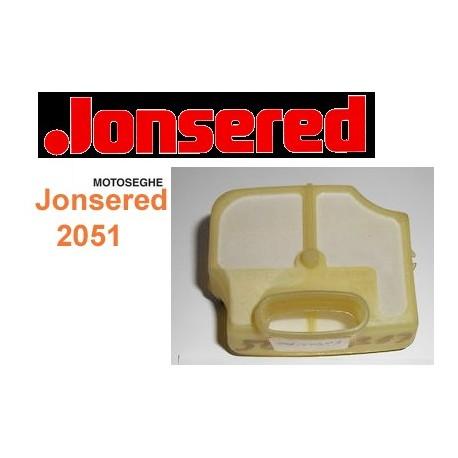 filtro motosega JONSERED