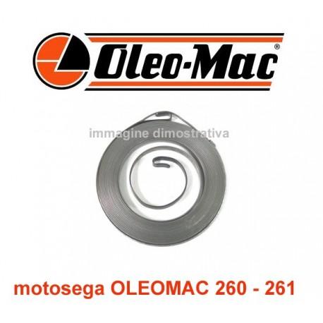 molla avviamento Oleomac 260