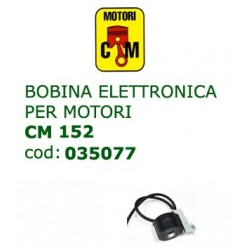 bobina elettronica motori CM