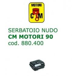 serbatoio CM MOTORI CM 90