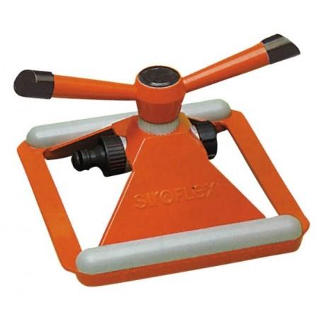 Irrigatore con piedistallo a braccetto mobile SIROFLEX