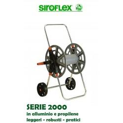 carrello avvolgitubo SIROFLEX