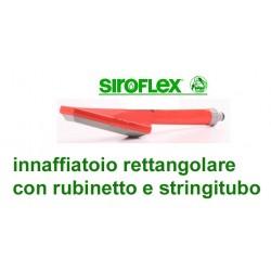 Innaffiatoio rettangolare SIROFLEX