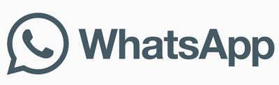 chiamaci tramite whatsapp